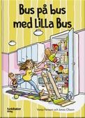 Bus på bus med Lilla Bus