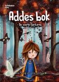Addes bok – De svarta fjärilarna