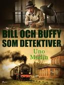 Bill och Buffy som detektiver