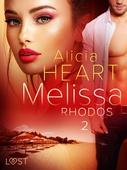 Melissa 2: Rhodos - erotisk novell