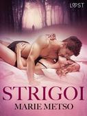 Strigoi - erotisk novell