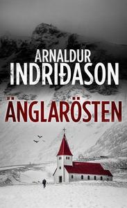 Änglarösten (e-bok) av Arnaldur Indridason
