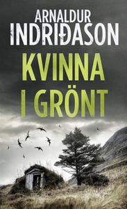 Kvinna i grönt (e-bok) av Arnaldur Indridason
