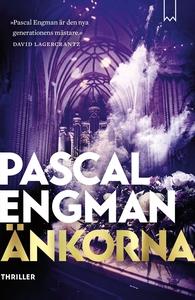 Änkorna (e-bok) av Pascal Engman