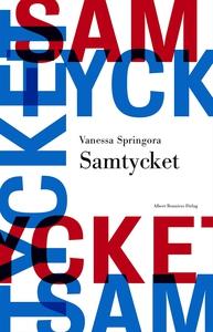 Samtycket (e-bok) av Vanessa Springora