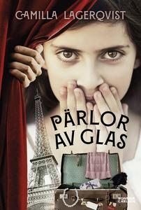 Pärlor av glas (e-bok) av Camilla Lagerqvist