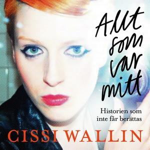 Allt som var mitt (ljudbok) av Cissi Wallin
