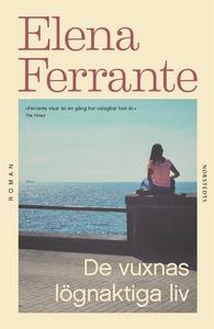 De vuxnas lögnaktiga liv (e-bok) av Elena Ferra