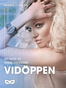 Vidöppen (e-bok) av Anne Falkstam