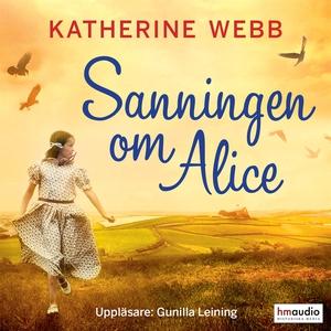 Sanningen om Alice (ljudbok) av Katherine Webb