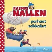 Rasmus Nallen parhaat seikkailut