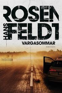Vargasommar (e-bok) av Hans Rosenfeldt