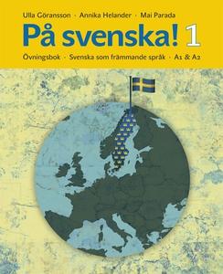På svenska! 1 : övningsbok (e-bok) av Annika He