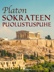 Sokrateen puolustuspuhe (e-bok) av Platon