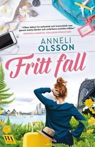 Fritt fall (e-bok) av Anneli Olsson