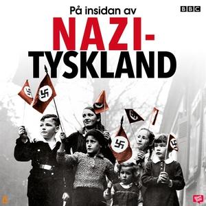 På insidan av Nazityskland (ljudbok) av Orage F