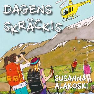 Dagens skräckis (ljudbok) av Susanna Alakoski