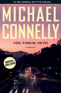Yön pimein hetki (e-bok) av Michael Connelly
