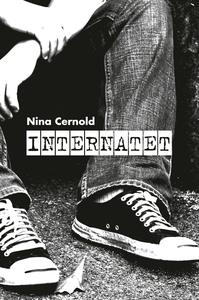 Internatet (ljudbok) av Nina Cernold