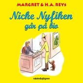 Nicke Nyfiken går på bio