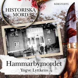 Hammarbymordet : Historiska mord del 5 (ljudbok