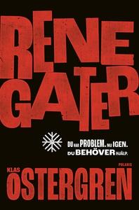 Renegater (e-bok) av Klas Östergren