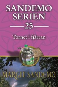 Sandemoserien 25 - Tornet i fjärran (e-bok) av