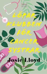 Löparklubben för cancersystrar (e-bok) av Josie