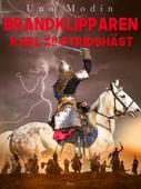Brandklipparen, Karl den tolftes stridshäst :berättelse för ungdom