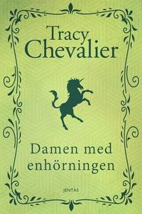 Damen med enhörningen (e-bok) av Tracy Chevalie