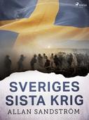 Sveriges sista krig