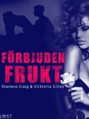 Förbjuden frukt - erotisk novell