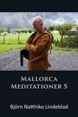 Mallorca Meditationer 5