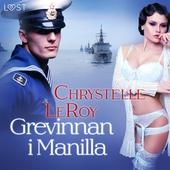 Grevinnan i Manilla - erotisk novell