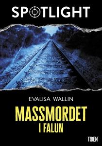 Massmordet i Falun (e-bok) av Evalisa Wallin