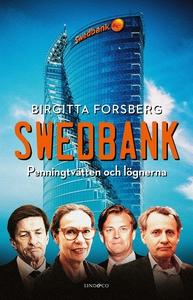 Swedbank - Penningtvätten och lögnerna (e-bok)