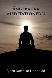 Ängsbacka Meditationer 2 (ljudbok) av Björn Nat