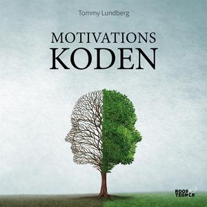 Motivationskoden (ljudbok) av Tommy Lundberg