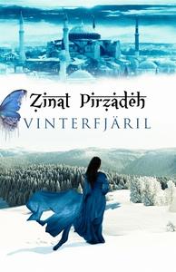 Vinterfjäril (e-bok) av Zinat Pirzadeh