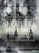 The Adventure of the Six Napoleons
