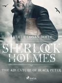 The Adventure of Black Peter