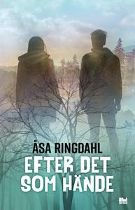 Efter det som hände (e-bok) av Åsa Ringdahl