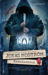 Kameleonten (e-bok) av Jonas Moström