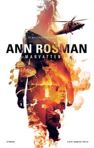 Marvatten (e-bok) av Ann Rosman