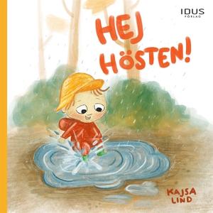 Hej hösten! (e-bok) av Kajsa Lind