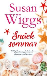 Snäcksommar (e-bok) av Susan Wiggs