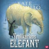 Trollkarlens elefant