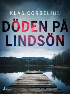 Döden på Lindsön (e-bok) av Klas Corbelius