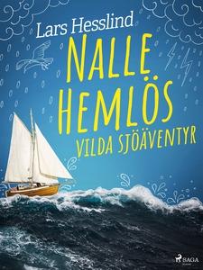 Nalle Hemlös vilda sjöäventyr (e-bok) av Lars H
