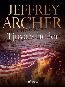 Tjuvars heder (e-bok) av Jeffrey Archer